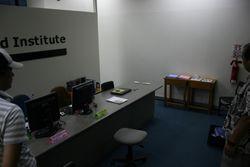 オフィス内