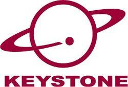 キイストン・ロゴ