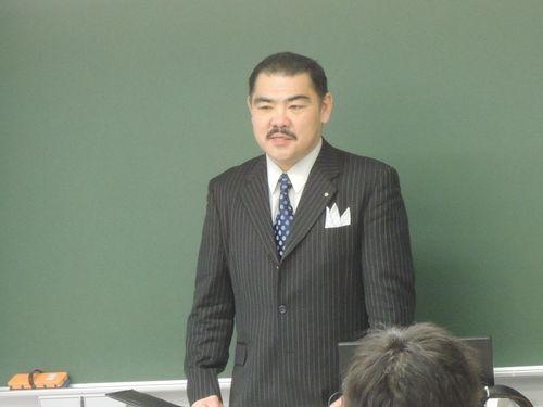 河邉社長 説明会2