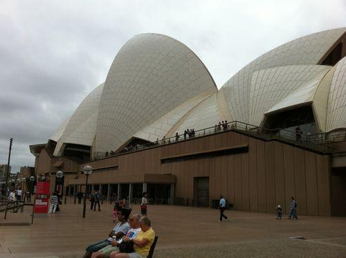 オーストラリア1